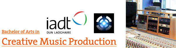 cao music production